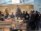 Whole Foods' New Store: Behind the Scenes, 5 December 2014